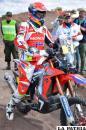 Rally Dakar 2016 visibilizará más zonas turísticas de Bolivia