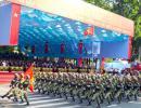 Vietnam recuerda fin del conflicto armado