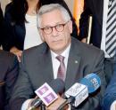 Eduardo Rodríguez es la voz de Bolivia en La Haya