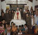El Mensajero del mes de Mayo Boletín Informativo del Vicariato Apostólico Ñuflo de Chávez