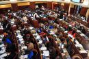 Diputados benefician a la UMSA con la transferencia de un terreno