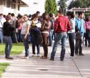 Inseguridad y desigualdad inquietan a la juventud