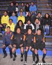Colegio de Árbitros de Fútbol de Salón celebró su 49 aniversario