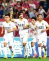 Martins convierte en China