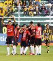 Paz García: Ganamos el premio más importante del torneo