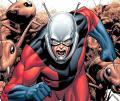 Marvel publicará ediciones del hombre hormiga