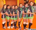 Santa Rosa, Economía, Ingenieros y Upal ganaron en el voleibol
