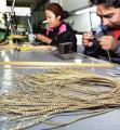 Exportación de oro sube 87% en el primer cuatrimestre