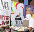 Feria Tambo busca atraer más turismo con sazón nacional