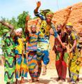 Mutilaci�n genital femenina