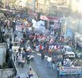 Sectores alistan bloqueos para la próxima semana y más protestas