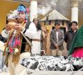 Alistan 10 ceremonias para recibir Año Nuevo Andino en 7 municipios