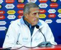 La AUF homenajea a Tabárez por 150 partidos con Uruguay