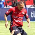 Alexis Bravo, Julio Ferón y Leonardo Carboni llegan a la U