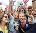 El Tribunal Supremo de EEUU legaliza el matrimonio gay