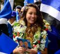Valeria Silva: repostulaci�n de Morales es parte de la agenda que construyen las organizaciones sociales