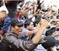 Cientos de refugiados buscan la libertad en la Unión Europea