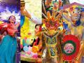 Ministerio de Culturas presentó spot promocional de la campaña Bolivia te espera