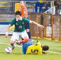 Bolivia ganó solo dos de 27 partidos en EEUU