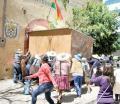 Comerciantes logran acuerdo luego de cerrar Alcaldía y retener funcionarios