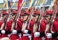 FFAA conmemoran Día del soldado boliviano en homenaje a los caídos