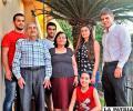 Refugiados sirios en Paraguay ansían poder reencontrarse con sus familiares