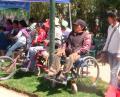 Personas con discapacidad presentan 30 denuncias