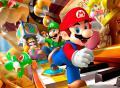 Super Mario Bros., 30 años explorando tuberías