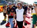 Alonso: Esperamos que el McLaren-Honda rinda