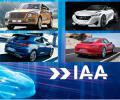 Se acerca el Salón Internacional del Automóvil de Frankfurt