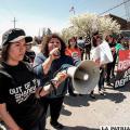 Mujeres tras peregrinar piden al Papa ayudar a inmigrantes