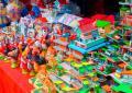Municipio inaugurará Feria de las Alasitas el viernes 25