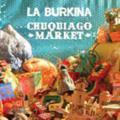 La Burquina celebra seis años de rock mutante