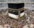 La meca: Luto en fiesta musulmana, tras muerte de 717 personas