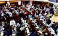 Reelección. Comisión Mixta trabajará en la Ley de convocatoria a referéndum y la pregunta de consulta