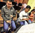 Alemania regala corno ingl�s a la Orquesta Sinf�nica Nacional
