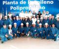 YACUIBA TENDRÁ 4.000 NUEVOS EMPLEOS: Para construir la Planta de Propileno-Polipropileno