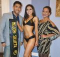 Gala de belleza previa al Miss Tarija