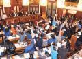 Legislativo seleccionar� la pr�xima semana a vocales del Tribunal Electoral de Chuquisaca