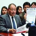 Romero admite que la Policía se replegó en el ataque a la Alcaldía
