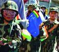 """Veto de festejos patrios en Chile es una """"represalia """", dice Ferreira"""