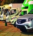 Feria automotriz ofrece vehículos desde $us 11 mil