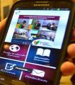 Bolivia ocupa pen�ltimo lugar en conexi�n celular