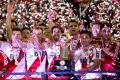 River vence a Independiente Santa Fe y se coronó bicampeón de la Recopa Sudamérica