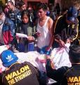 El Tigre celebra en El Alto