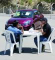 Parque del Automóvil cierra con 23 ventas