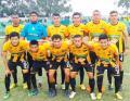 Destroyers es el campeón de la Copa Bolivia