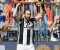 El Nápoles cae y el Juventus es más líder