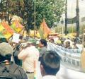 Cabildo en Quillacollo pide renuncia de concejales