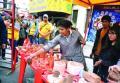 La Paz de antaño cerrará ferias de El Prado